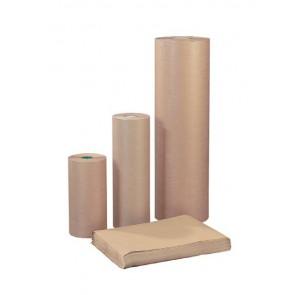 Kraftpapier 60 cm x 400 meter Bruin