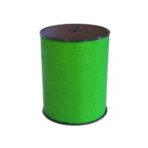 Krullint 10 mm mat Groen