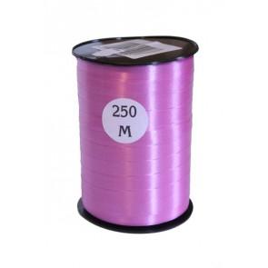Krullint 10 mm Roze