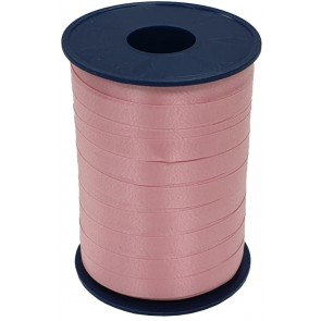 Krullint 10 mm roze 250m