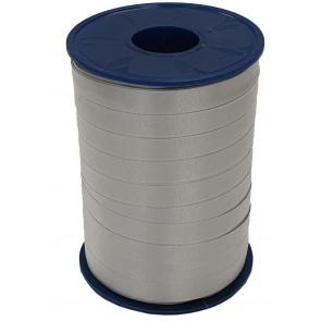 Krullint 10 mm zilver 250m