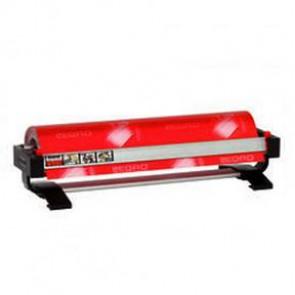 Papierrolhouder staand Legro 1 rol rond 12,5cm breedte40 cm