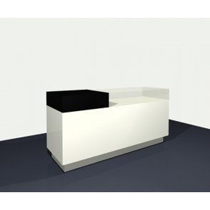 Toonbank Surface 2m