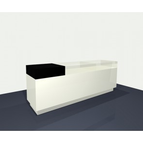 Toonbank Surface 2,7m