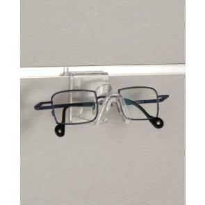 Brillenpresentatie 40 mm Transparant